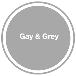gay & greay